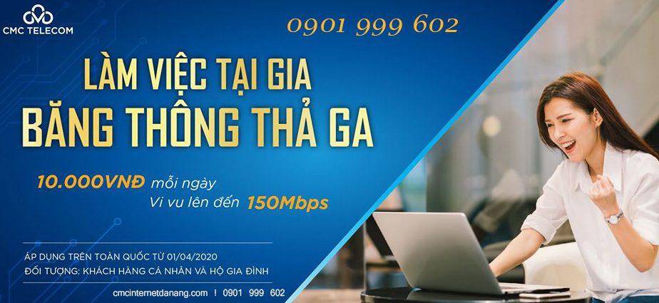 CMC Telecom Đà Nẵng